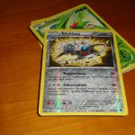 5 Most Popular Anime Based on Trading Cards